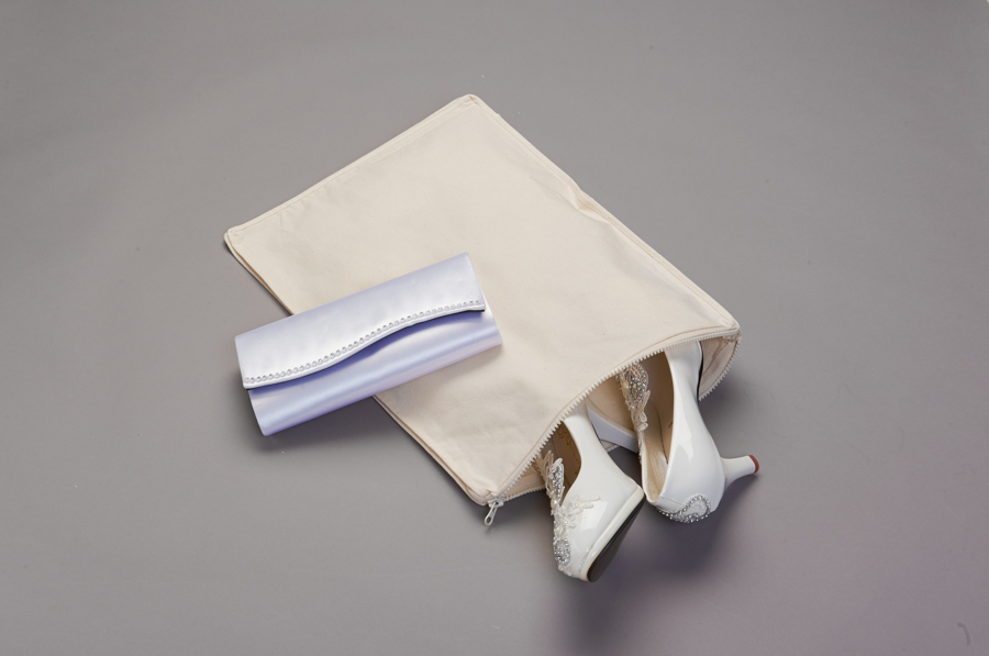 Acid-Free Accessory Muslin Bags & Storage Accessories