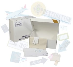 Destination Wedding Kit