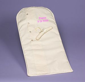 Child's Garment Bags