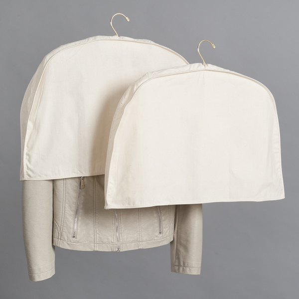 Muslin Shoulder protection
